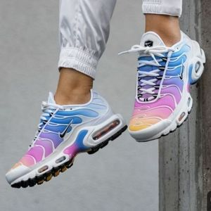 Nike Shoes Nwt Women Air Max Plus Poshmark